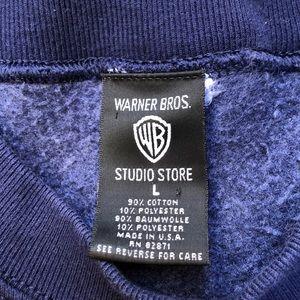 "Warner Bros. Shirts - Vintage Warner Bros. ""Tweety Bird"" Sweatshirt"